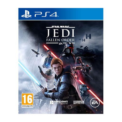 PS4 - Star Wars: Jedi Fallen Order