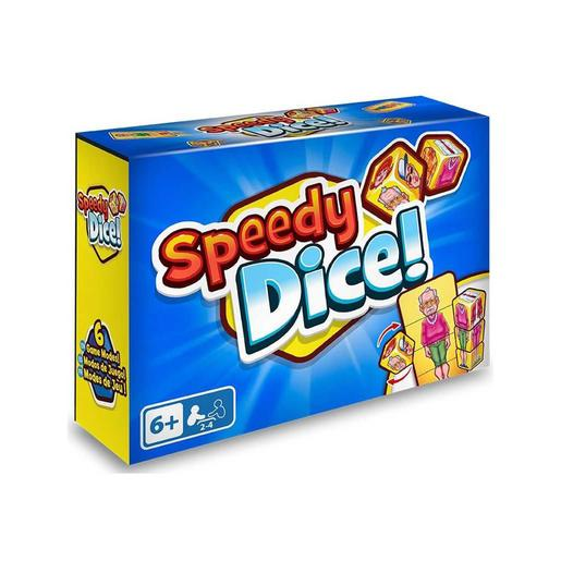 Speedy Dice!