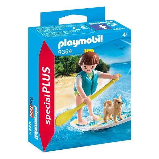Playmobil - Paddle Surf - 9354
