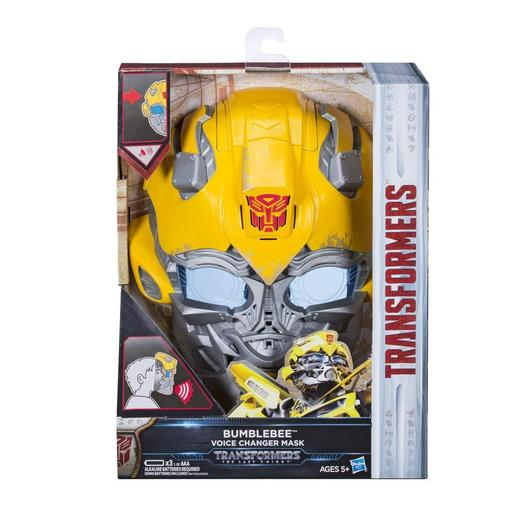 Transformers - Máscara Bumblebee - Transformers 5