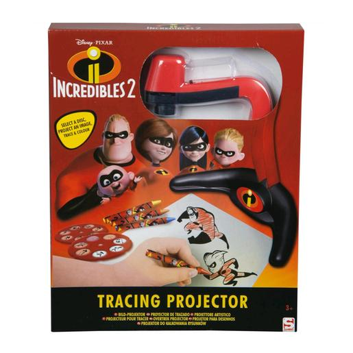 The Incredibles - Projetor