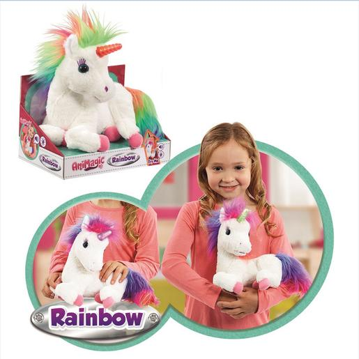 Animagic - Rainbow Mi Unicornio Mágico