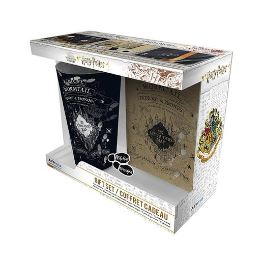 Harry Potter - Pack Marauder's Map