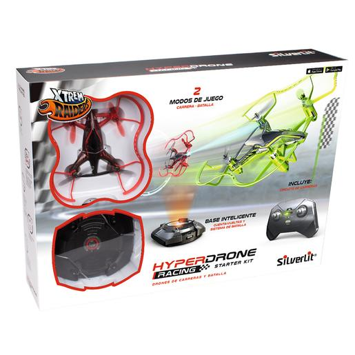 Xtrem Raiders - Hyperdrone Racing  Starter Kit