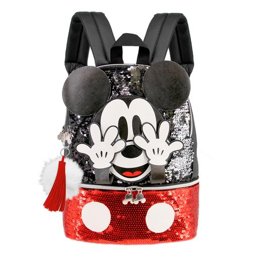 Mickey Mouse - Mochila Bouquet Shy