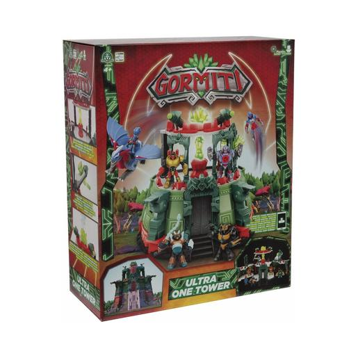 Gormiti - Playset Ultra One Tower