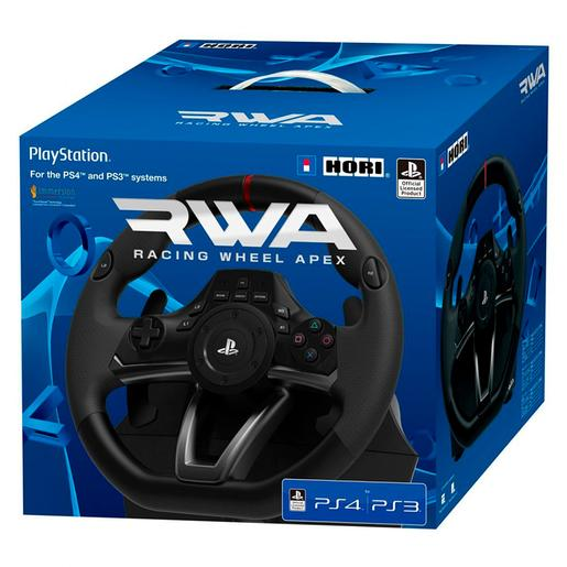 Volante Racing Wheel Apex