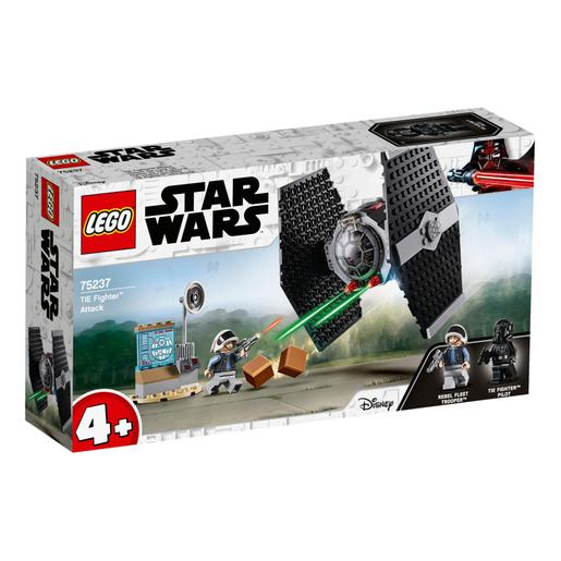 LEGO Star Wars - Ataque de TIE Fighter - 75237