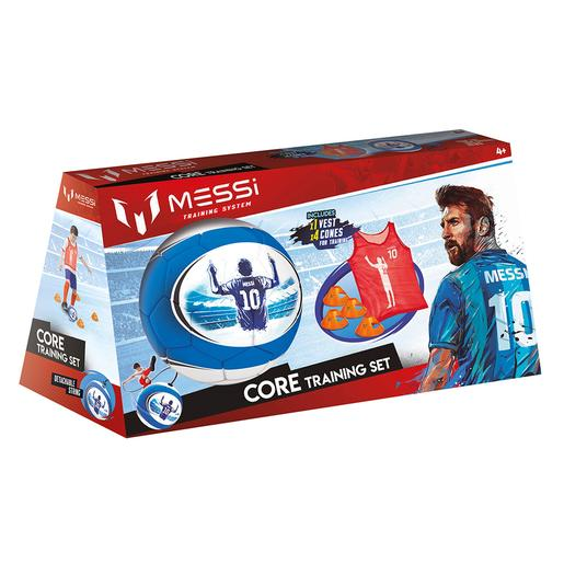 Messi Training System - Conjunto de Treino Essencial