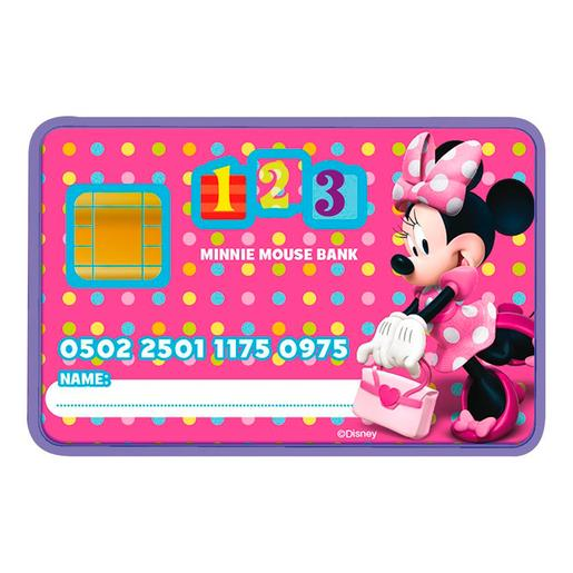 Minnie Mouse - Caixa Registradora