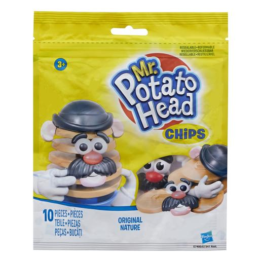 Toy Story - Mr. Potato Chips Original