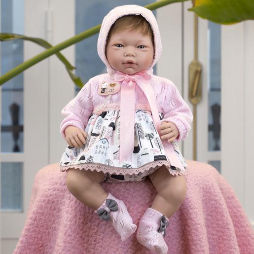 Bebé Reborn Laura 46 cm