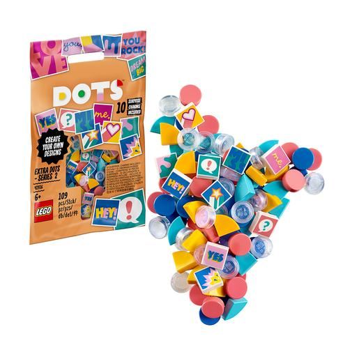 LEGO Dots - Dots extra: serie 2 (41916)
