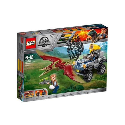 LEGO Jurassic World - Caça do Pteranodon - 75926