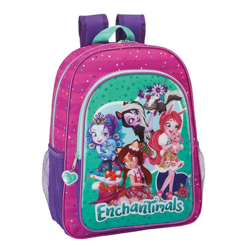 Enchantimals - Mochila Adaptável 42 cm
