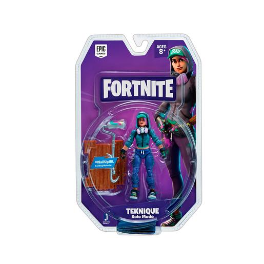 Fortnite - Teknique - Figura 10 cm