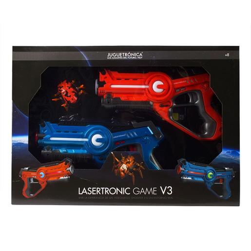 Lasertronic Game V3