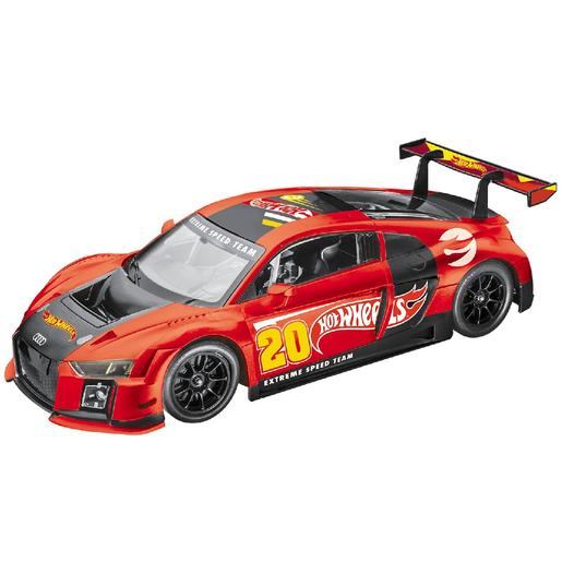 Hot Wheels - Audi R8 Rádio Controlo