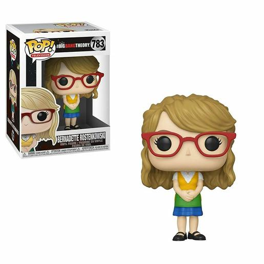 The Big Bang Theory - Bernadette Rostenkowski - Figura POP