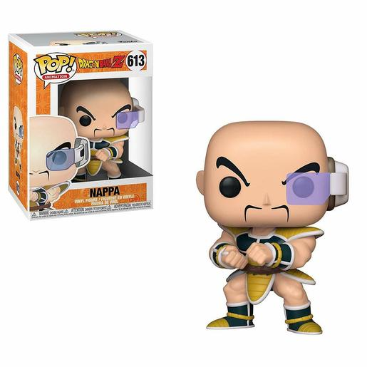 Dragon Ball - Nappa Dragon Ball Z - Figura POP