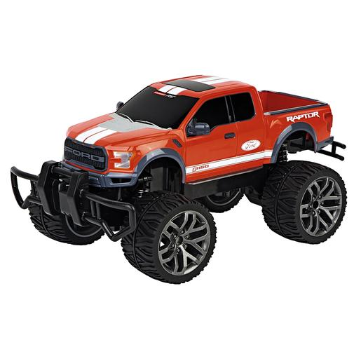 Carrera - Ford F-150 SVT Raptor 1:14