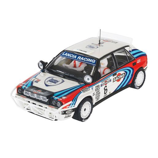 Scalextric - Lancia Delta Integrale Rally Safari 1:32