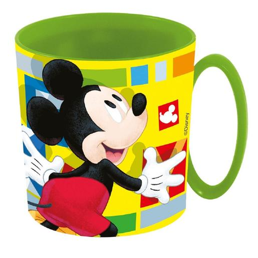 Mickey Mouse - Caneca Micro-ondas 350 ml