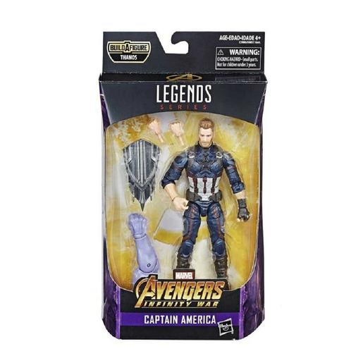 Los Vengadores - Thor - Figura 15 cm Best of Legends Series