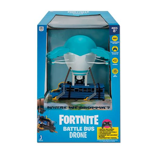 Fortnite - Battle Bus Drone