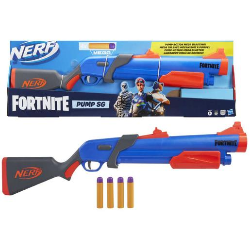 Nerf - Fortnite - Pump SG
