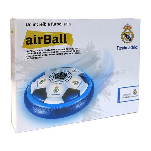 Airball - Real Madrid