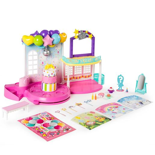 Party Pop Teenies - Playset Festa
