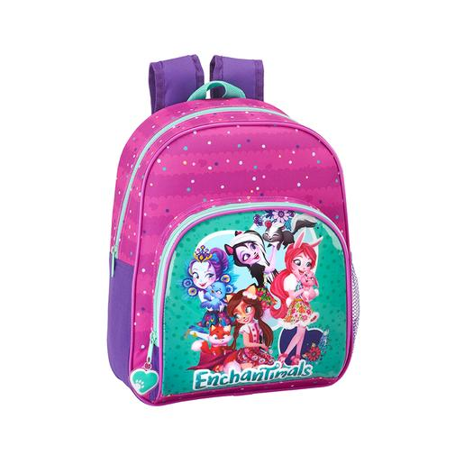 Enchantimals - Mochila Adaptável 34 cm
