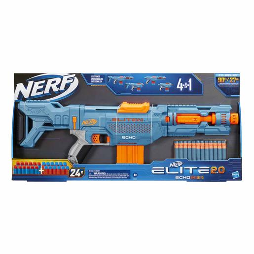 Nerf Elite 2.0 - Delta Echo CS-10