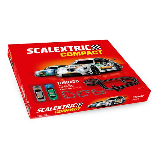 Scalextric - Tornado Chase
