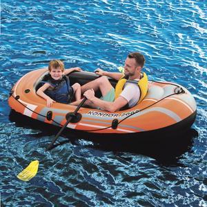 Barco Insuflável (várias cores)