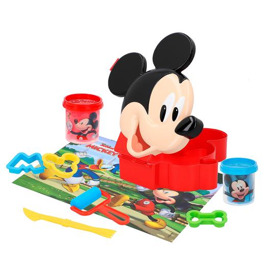 Mickey Mouse - Set de Plasticina