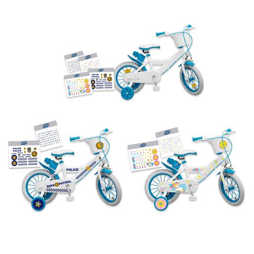 Bicicleta Do It Yourself 16 Polegadas