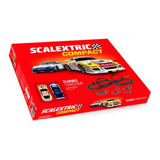 Scalextric - Turbo Twister