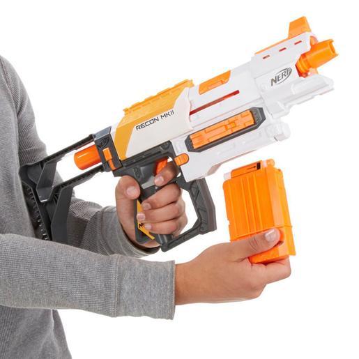 N Strike Modulus MkiiLoja Brinquedos E De Recon Nerf qzGpVLSUM