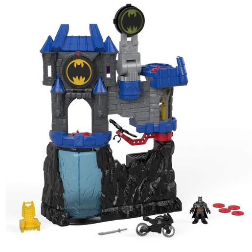 Fisher Price - Imaginext DC - Wayne Batcaverna