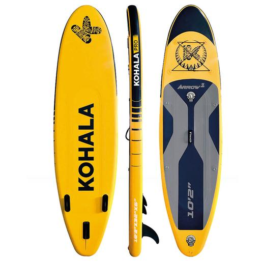 Prancha Paddle Surf Kohala Arrow 1