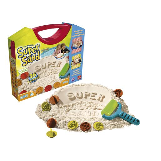 Super Sand - Maleta ABC