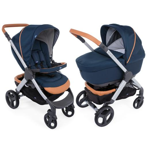 Chicco - Duo Style Go Iconic Blue Chicco