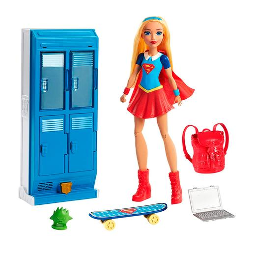 DC Super Hero Girls - Playset Supergirl