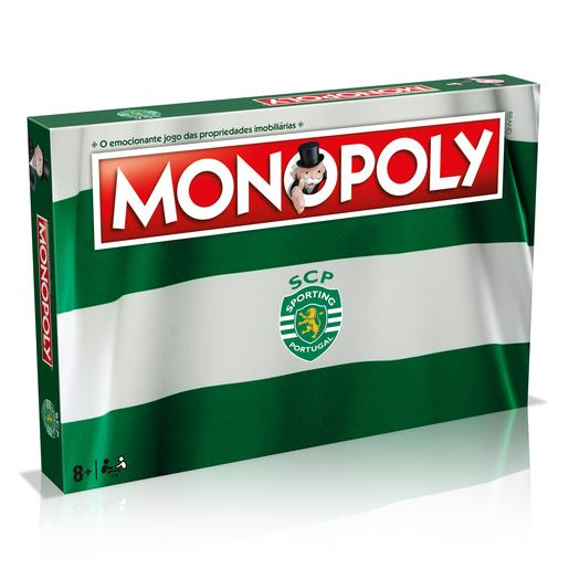 Monopoly - Sporting C. P.