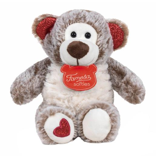 Peluche Happy Moments Christmas 32 cm (varios colores)
