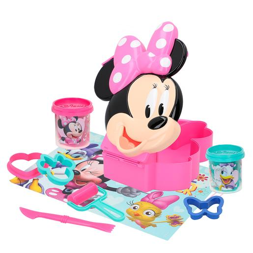 Minnie Mouse - Set de Plasticina