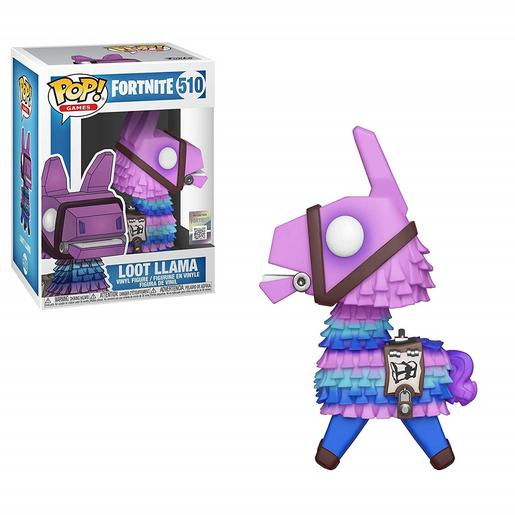 Fortnite - Loot Lama - Figura Funko POP