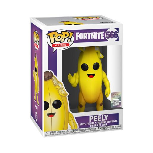 Fortnite - Peely - Figura Funko POP